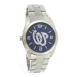Game Time Elite Wrist Watch - Unisex - Analog - Quartz