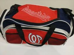 Genuine Washington Nationals Duffle bag