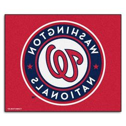 MLB - Washington Nationals Tailgater Rug