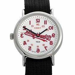 Timex MLB® Washington Nationals Watch TW2T55300