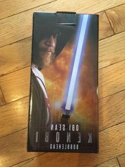 Obi-Sean Kenobi Star Wars Bobblehead Washington Nationals SG
