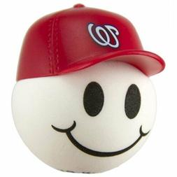 Quantity 2 pcs - Washington Nationals Car Antenna Ball / Ant