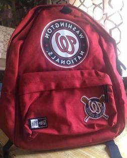 New Era Washington Nationals Backpack