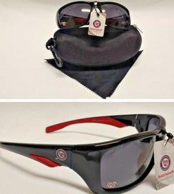Washington Nationals Licensed Polarized Wrap Sunglasses! 3 P