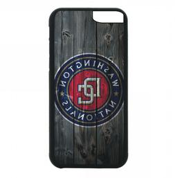 Washington Nationals Phone Case For iPhone X XS Max 8 8+ 7 6