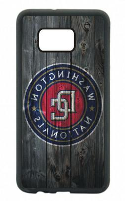 Washington Nationals Phone Case For Samsung Galaxy S10 S9 S8